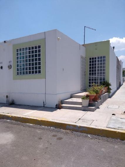 Acogedora Casa En Condominio Ubicada En Esquina,