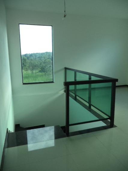 Casa Com 3 Quartos Para Comprar No Francisco Pereira Em Lagoa Santa/mg - 208