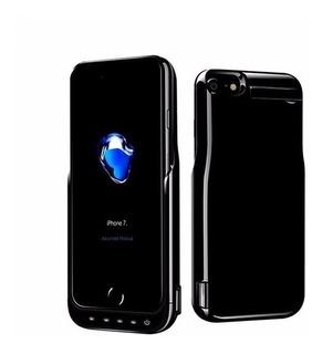 Bateria Respaldo Backup 10000mah Case iPhone 7 Plus