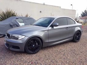 Bmw 135i Coupe 2014 Hoffen Motor Haus