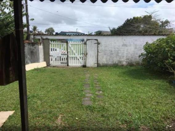 Casa No Bom Bairro Corumbá Com Garagem - Itanhaém 5804 | Npc