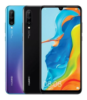 Huawei P30 Lite 6ram 128gb