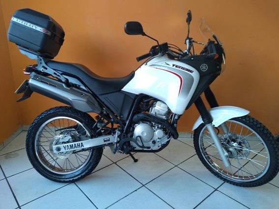 Yamaha Tenere 250 2013 Branca