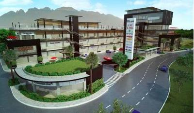 Local En Venta Planta Baja En Plaza Comercial Nueva, Monterrey