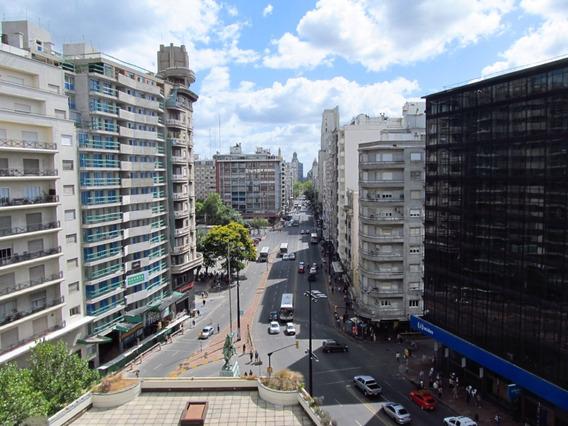 Torre El Gaucho, Oficina En Venta En Cordón, Frente A La Im