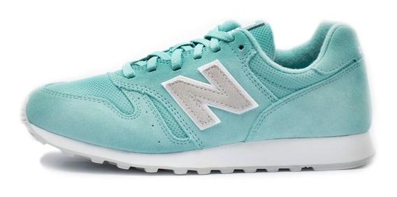 Zapatillas New Balance Wl373maa Mujer