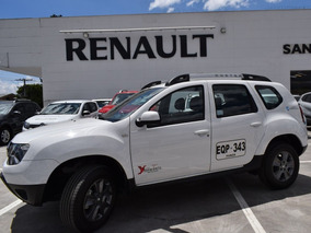 Renault Duster Pública