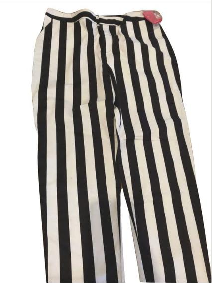 Pantalon Elastizado Forever 21