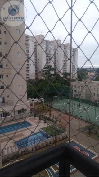 Apartamento A Venda No Bairro Macedo Em Guarulhos - Sp. - 638-1