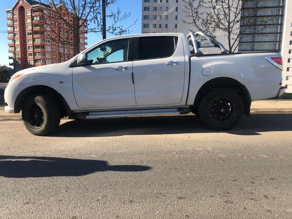 Mazda Bt-50 Diesel