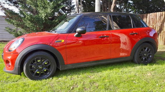 Mini Cooper 1.5 F55 Pepper 136cv 2017