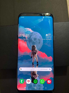 Samsung Galaxy S8+ Plus 64gb Semi Nuevo - Negociable