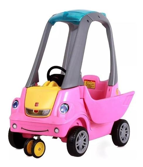 Andador Autito Buggy Bfun Karting Pata Pata Easy Turn Cuotas