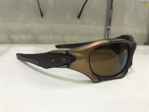 Óculos Pit Boss Marrom Polarizado Co00-001782