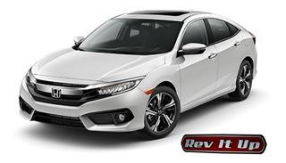 Reflash Ktuner Honda Civic Touring Calibração Dupla