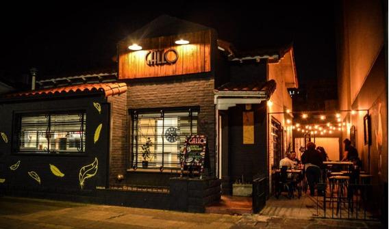 Local Comercial En El Centro De Lomas De Zamora