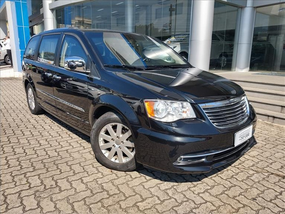 Chrysler Town & Country Town & Country 3.6 V6 Limited