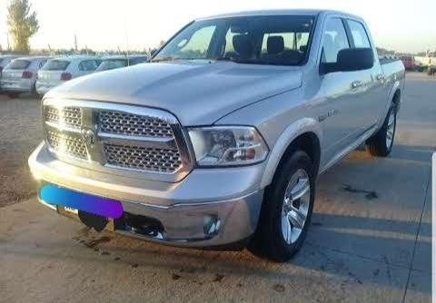 Dodge Ram 1500 Ram