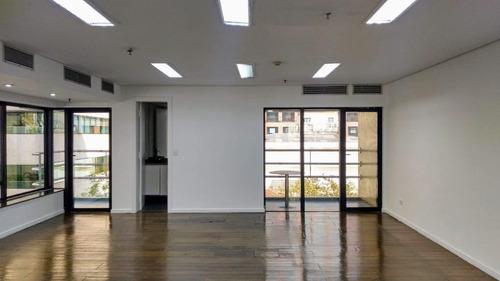 Imagem 1 de 21 de Cj0063 - Conjunto Para Alugar, 135 M² Por R$ 4.000/mês - Vila Olímpia - São Paulo/sp - Cj0063