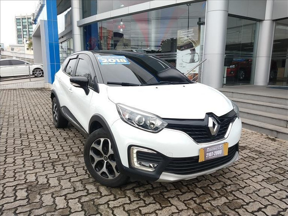 Renault Captur Captur Intense 1.6 16v Sce X-tronic