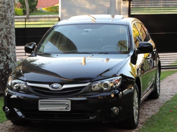 Subaru Impreza 2010 - 2o. Dono - 49.300 Km - 4 Pneus Novos