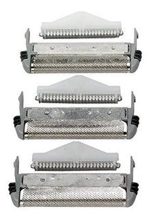 Remington Sp-94 Microscreen 3 Pantalla De Repuesto Y Cortado