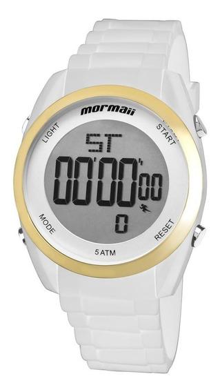 Relógio Mormaii Mauí Luau Mobj3463b8b