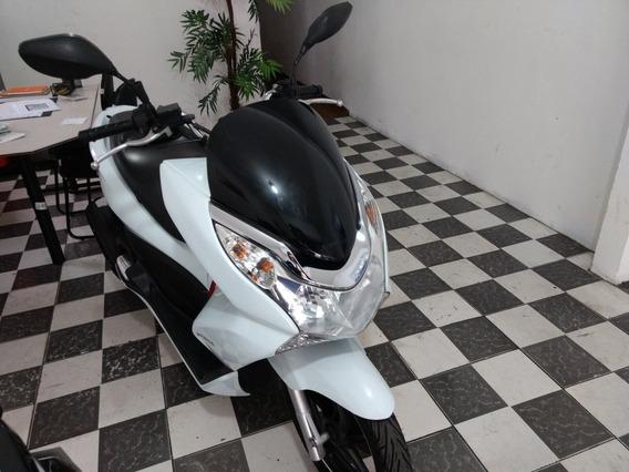 Honda Pcx Apenas 26.000 Rodado, Confira Opçoes De Pagamento