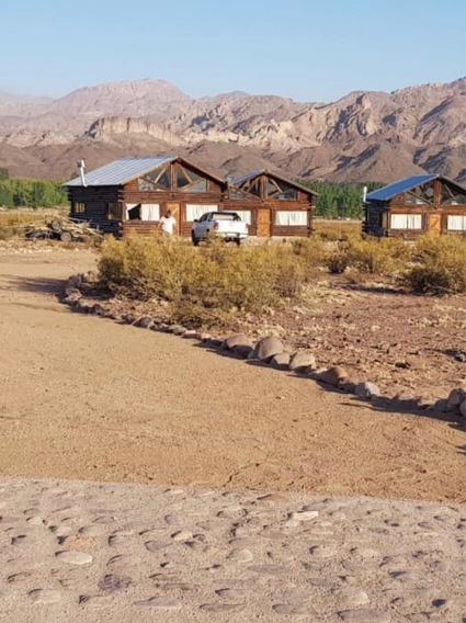 Alquiler De Cabañas Para 6 Personas En Valle De Uspallata