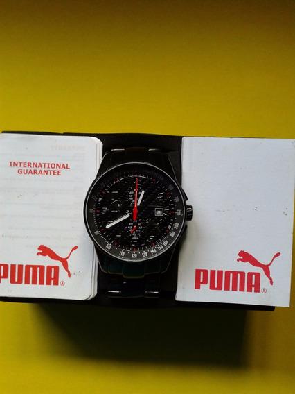 Relogio Puma Chronograph