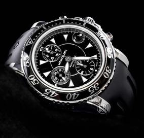 Relógio Montblanc.