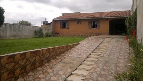 Terreno Residencial À Venda, Capela Velha, Araucária - Te0015. - Te0015