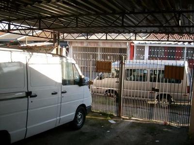 Casa Em Vila Leopoldina, São Paulo/sp De 50m² 3 Quartos À Venda Por R$ 550.000,00 - Ca163893