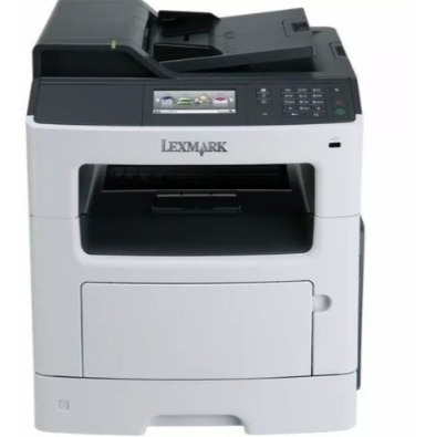 Impressora Lexmark Mx410 Dn