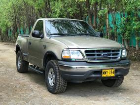 Ford 150 Xlt 4x4