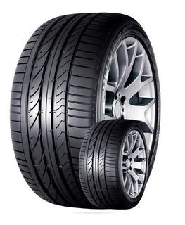Kit X2 Bridgestone 315 35 R20 Y Hp Sport Run Flat Runflat