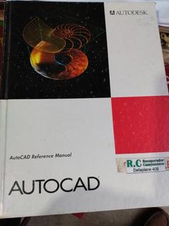Libro Referente Manual Autocad