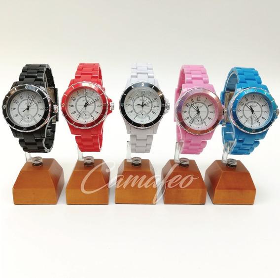 Reloj Hilton Swiss Relojes en Mercado Libre México