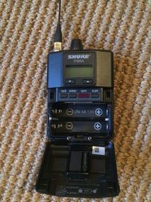 3 Bodypacks P9ra Com 01 Fone No Estojo