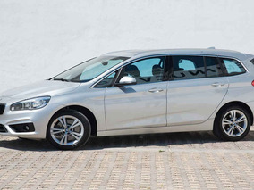 Bmw Serie 2 2p 220i Grand Tourer Luxury Line L4/2.0/t Aut