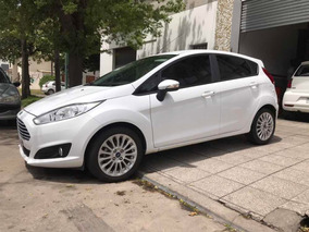 Ford Fiesta Kinetic Design 1.6 Se 120cv 2015