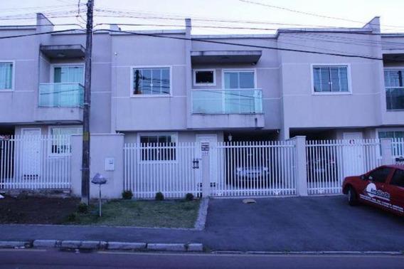 Sobrado Para Venda Em São José Dos Pinhais, Boneca Do Iguaçu, 3 Dormitórios, 1 Suíte, 2 Banheiros, 1 Vaga - L556_2-646190