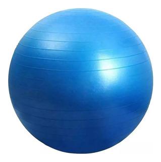 Pelota Yoga Esferodinamia Suiza 75 Cm Gym Ball Importada Fitball Funcional Gimnasia Pilates