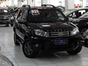 Ford Ecosport 2.0 Xlt Freestyle Flex 5p