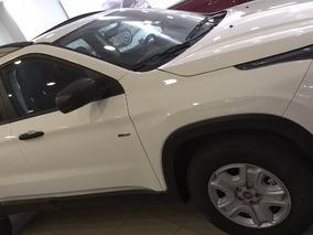 Fiat Toro Anticipo Minimo $150.000,cuotas $6500 Wp1133478545