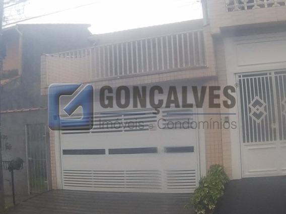 Venda Sobrado Sao Bernardo Do Campo Parque Seleta Ref: 12856 - 1033-1-128564