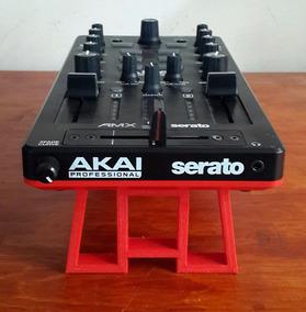 Suporte (pezinhos) Para Controladores Akai Amx & Afx