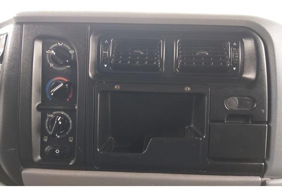 Volvo Vm 260 8x2 10/11 Bitruck No Chassis