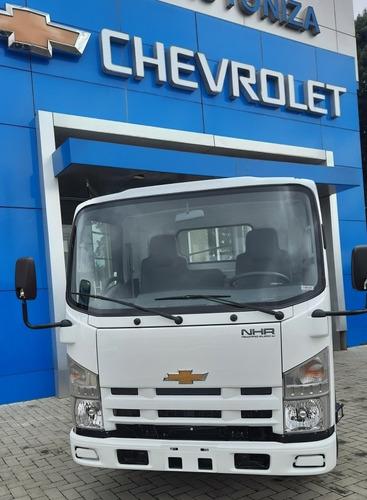Chevrolet Isuzu Nhr Reward Euro