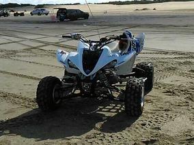 Cuatriciclo Yamaha Raptor 350 2012 Excel. Estado! No Permuto